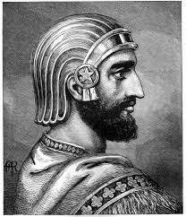 539 BC The army of Cyrus the Great of Persia takes Babylon