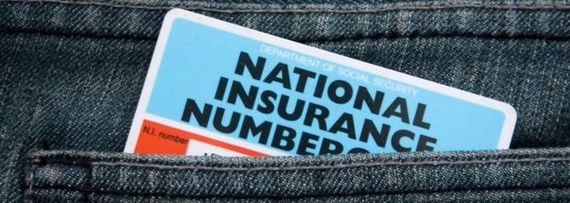 What is National Insurance in UK?