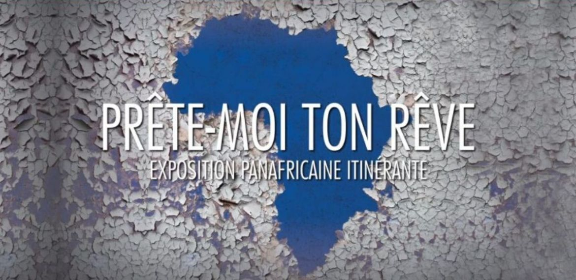 Prête-moi Ton Rêve Is this the most important art show ever seen in Africa?