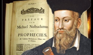Nostradamus prediction: Was prophecy of 'scourge' and 'plague' a coronavirus warning?