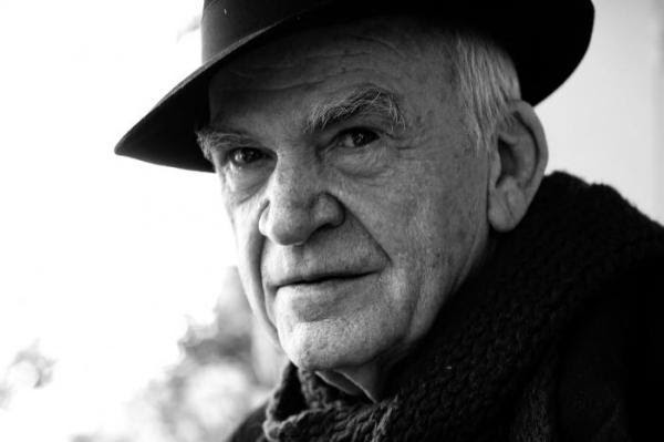 Author Milan Kundera Given Back His Czech Citizenship After 40 Years