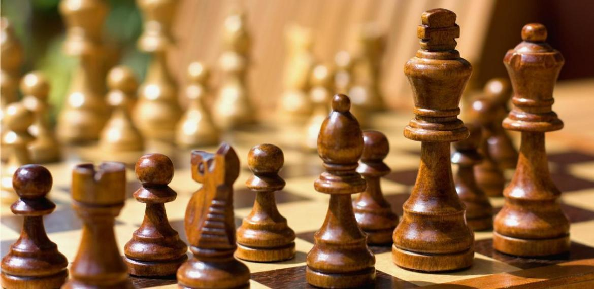 An Introduction to Chess: More notes on notation