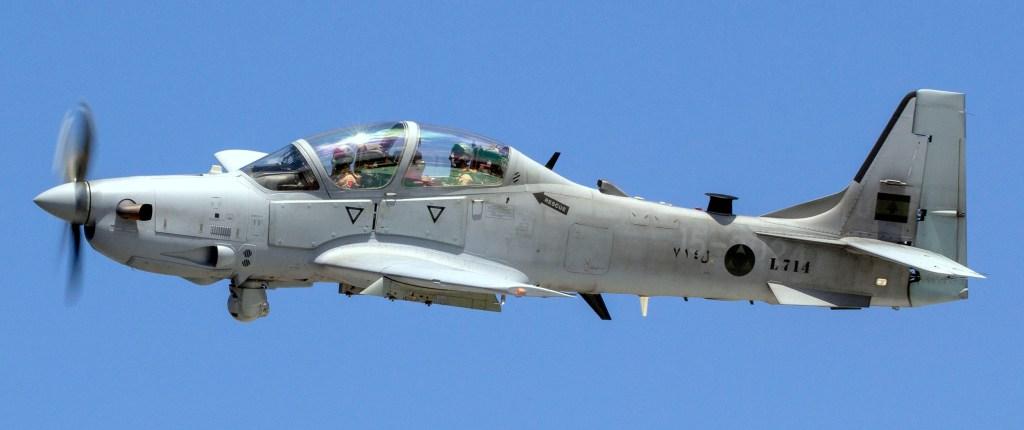 Rapport Liban Kop Aviation