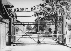 Auschwitz: Key Dates | The Holocaust Encyclopedia
