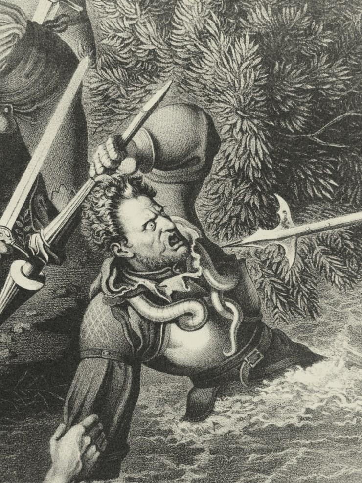Encyclopédie D es Méconnaissances - Ludovic Füschtelkeit