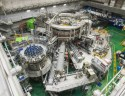 Kstar Coree du sud fusion nucleaire NationalFusionResearch Institute