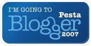 Pesta Blogger 2007