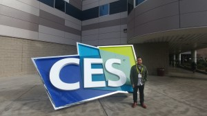 50 years CES