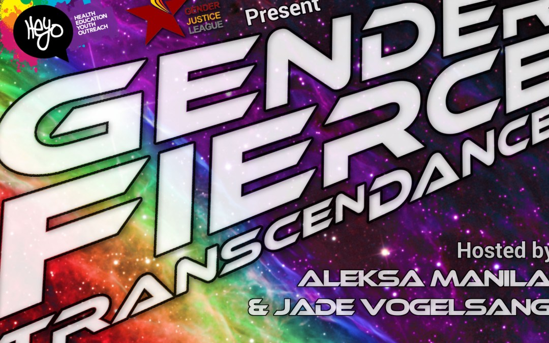 Gender* Fierce: TranscenDANCE