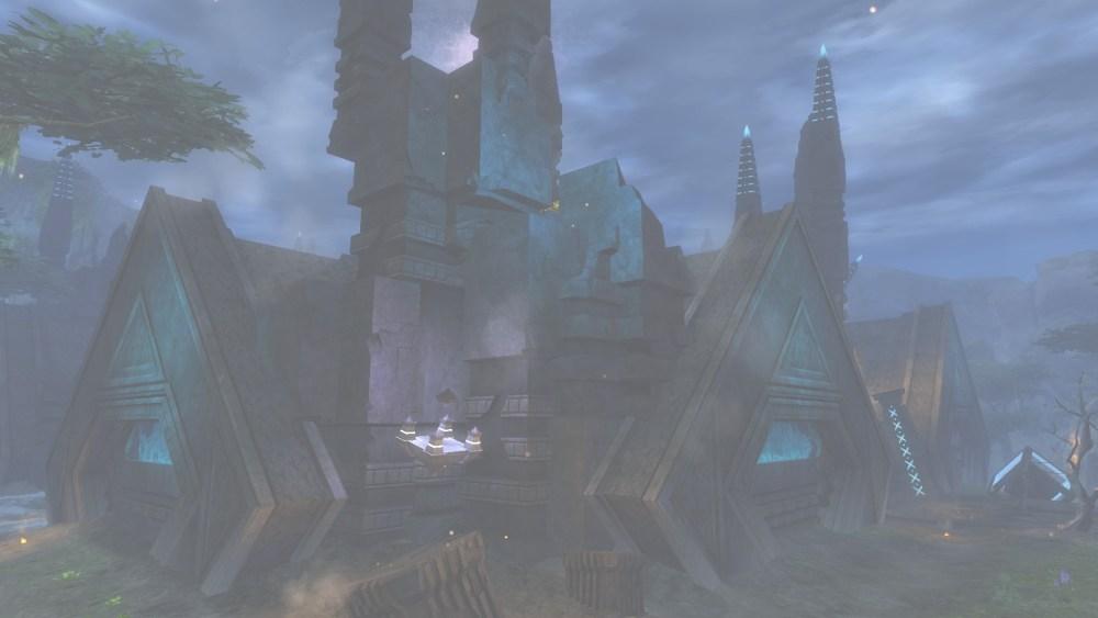 Guild Wars 2 - Vistas in Metrica Province (3/6)