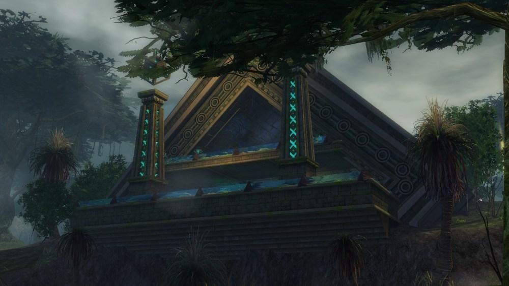 Guild Wars 2 - Vistas in Metrica Province (6/6)
