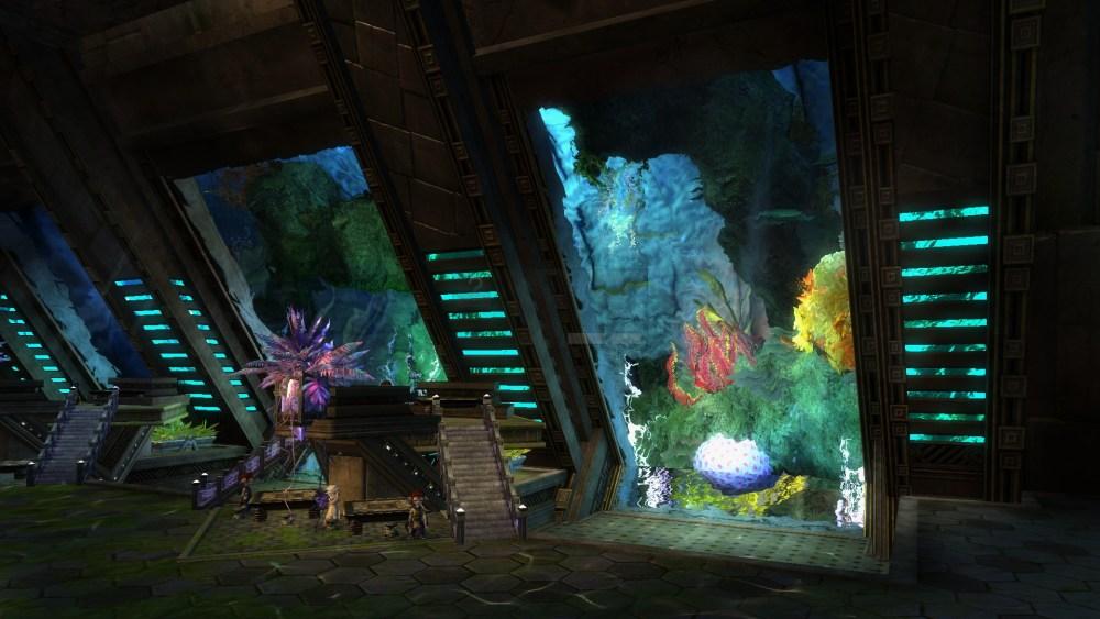 Guild Wars 2 - Rata Sum Vistas (3/5)