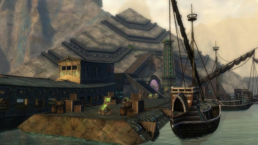 Guild Wars 2 - Rata Sum Vistas (5/5)