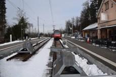 Uetliberg station