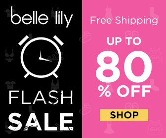 flash sale 80% off