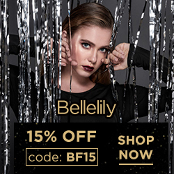 Black Friday Extra 15% Off