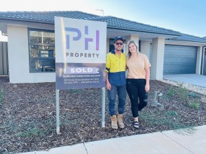 first home owner