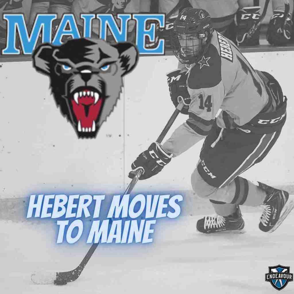Herbert Moves to Maine