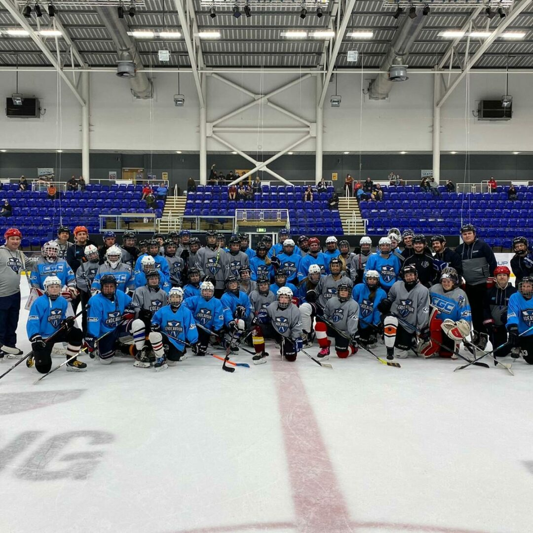 Clancy's Female only UK Camp 2021