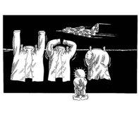 caricaturas de Naji al-Ali 2