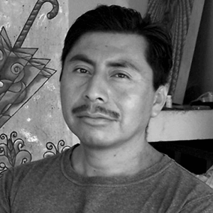 Eddie Martínez _ Arte Oaxaca_