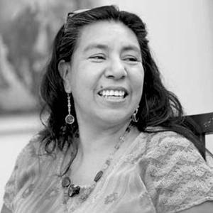 Josefa García _ Arte Oaxaca_