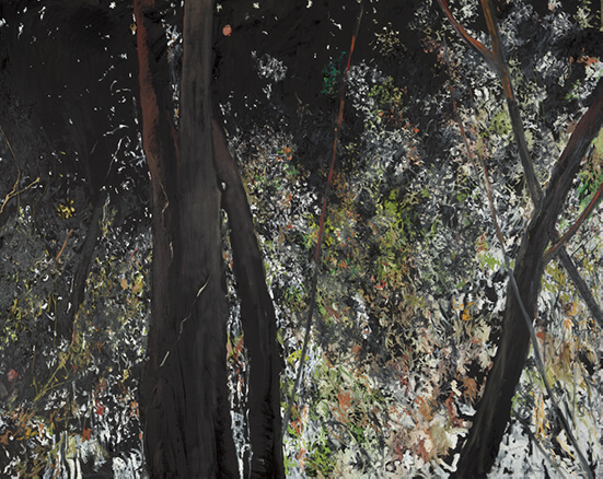 María Rosa Astorga_Primero la luz, luego el paisaje_Arte_Oaxaca
