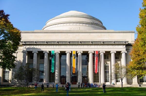 MIT Recreates 'Ender's Game' on Campus | Ender's Ansible