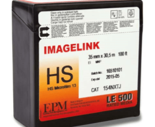 Microfilm Supplies: Understanding Imagelink HS Microfilm