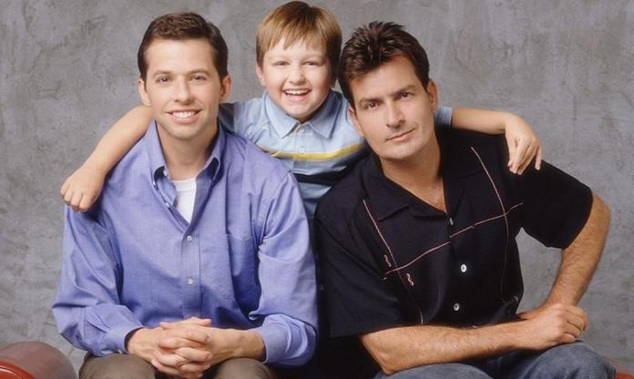 Actores de Two And a Half Men