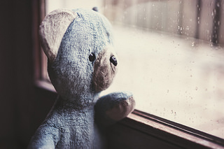 I remember (Teddy Bear)