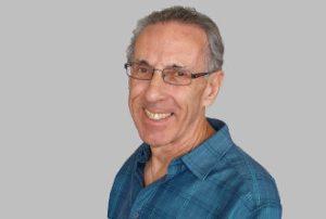 Jonathan Harrison - Stress Relief Teacher