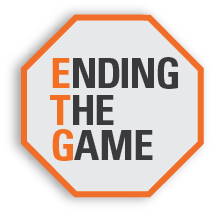 Ending The Game ETG logo new