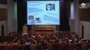 Streaming Seminario Nacer en el Chile actual