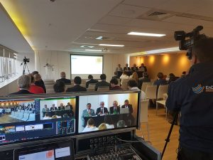 Streaming Junta Anual Ordinaria de Accionistas Schwager Mining&Energy