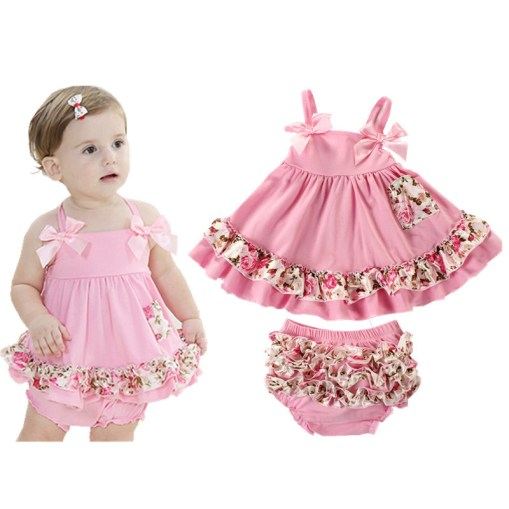 dresses for baby girls