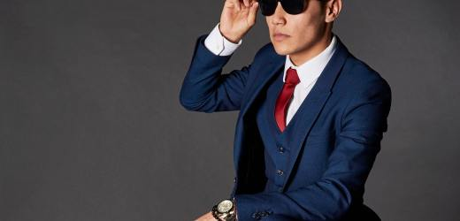 How to choose the perfect suit for you