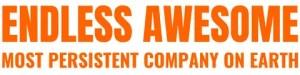 Endless Awesome logo