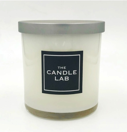 The Candle Lab Champagne Candle