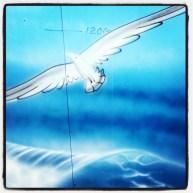 80's gull
