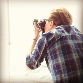 Adventure Photographer