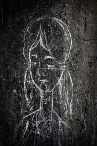Stonefaced Etching