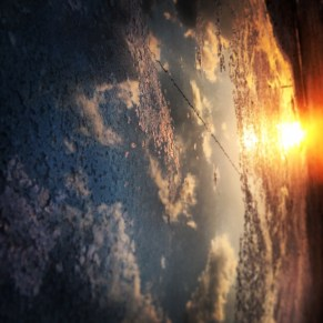 Near Earth Orbit