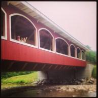 Ohio Cover Bridge