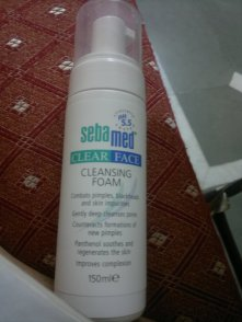 A face product which is literally a life saver!