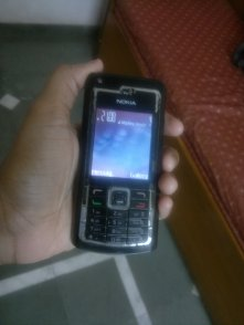 Reminiscing about my 4 year old phone, which was stolen.