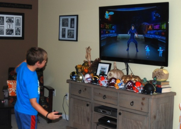 Just Dance Kids 2014 - Perfect holiday gift for the kids on your list!