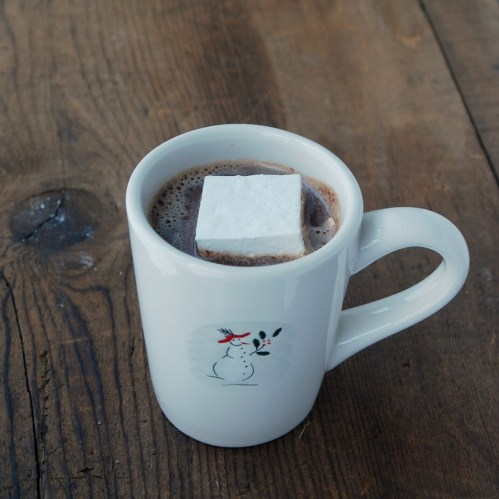 Making homemade marshmallows sounds scary, but you won't believe how easy they are!