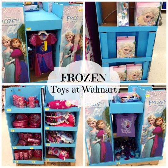 A #FrozenFun snow day with toys, books, and music from the movie FROZEN. #shop #cbias