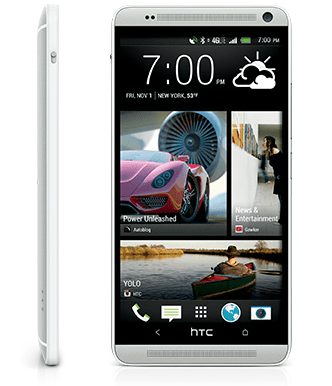 Win an HTC One Max Smartphone from Endlessly Inspired and Sprint!